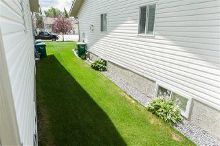 Photo 27: 9825 100A Avenue: Morinville House Half Duplex for sale : MLS®# E4159484