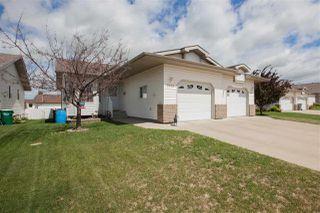 Photo 28: 9825 100A Avenue: Morinville House Half Duplex for sale : MLS®# E4159484