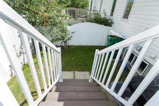 Photo 26: 9825 100A Avenue: Morinville House Half Duplex for sale : MLS®# E4159484