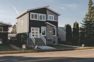 Main Photo:  in Edmonton: Zone 17 House Half Duplex for sale : MLS®# E4159715