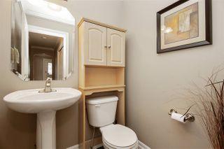 "Photo 12: 13 6449 BLACKWOOD Lane in Sardis: Sardis West Vedder Rd Townhouse for sale in ""Cedar Park"" : MLS®# R2375864"