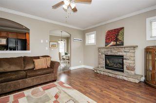 "Photo 4: 13 6449 BLACKWOOD Lane in Sardis: Sardis West Vedder Rd Townhouse for sale in ""Cedar Park"" : MLS®# R2375864"