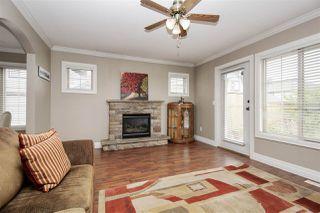 "Photo 3: 13 6449 BLACKWOOD Lane in Sardis: Sardis West Vedder Rd Townhouse for sale in ""Cedar Park"" : MLS®# R2375864"