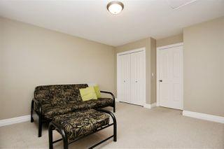 "Photo 16: 13 6449 BLACKWOOD Lane in Sardis: Sardis West Vedder Rd Townhouse for sale in ""Cedar Park"" : MLS®# R2375864"