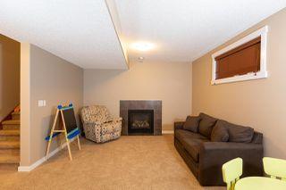 Photo 25: 75 Rue Moreau Street: Beaumont House for sale : MLS®# E4160227