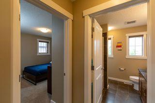 Photo 21: 75 Rue Moreau Street: Beaumont House for sale : MLS®# E4160227