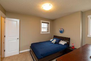Photo 23: 75 Rue Moreau Street: Beaumont House for sale : MLS®# E4160227