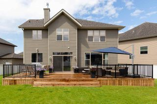 Photo 2: 75 Rue Moreau Street: Beaumont House for sale : MLS®# E4160227