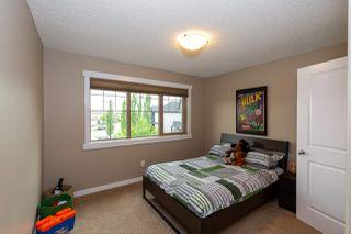 Photo 24: 75 Rue Moreau Street: Beaumont House for sale : MLS®# E4160227