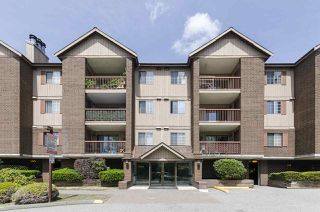 Main Photo: 114 8511 WESTMINSTER Highway in Richmond: Brighouse Condo for sale : MLS®# R2378241