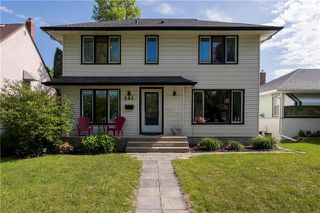 Main Photo: 291 McAdam Avenue in Winnipeg: West Kildonan Residential for sale (4D)  : MLS®# 1914472