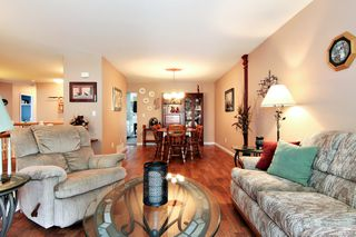 Photo 4: 58 34250 HAZELWOOD Avenue in Abbotsford: Abbotsford East Townhouse for sale : MLS®# R2378409