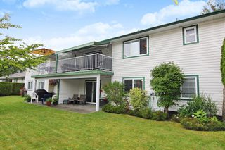 Photo 20: 58 34250 HAZELWOOD Avenue in Abbotsford: Abbotsford East Townhouse for sale : MLS®# R2378409
