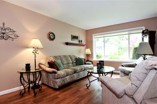 Photo 3: 58 34250 HAZELWOOD Avenue in Abbotsford: Abbotsford East Townhouse for sale : MLS®# R2378409