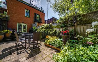 Photo 18: 338 Logan Avenue in Toronto: South Riverdale House (2 1/2 Storey) for sale (Toronto E01)  : MLS®# E4480515