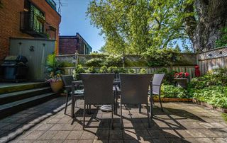 Photo 19: 338 Logan Avenue in Toronto: South Riverdale House (2 1/2 Storey) for sale (Toronto E01)  : MLS®# E4480515