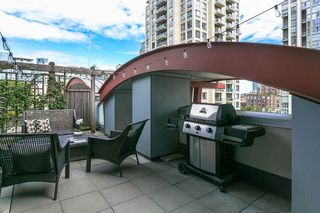 """Photo 15: 408 1238 SEYMOUR Street in Vancouver: Downtown VW Condo for sale in """"Space"""" (Vancouver West)  : MLS®# R2378878"""