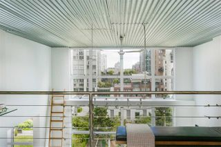 """Photo 14: 408 1238 SEYMOUR Street in Vancouver: Downtown VW Condo for sale in """"Space"""" (Vancouver West)  : MLS®# R2378878"""
