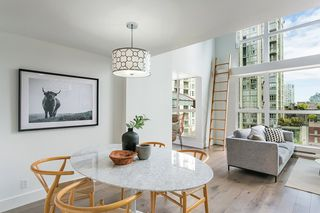 """Photo 3: 408 1238 SEYMOUR Street in Vancouver: Downtown VW Condo for sale in """"Space"""" (Vancouver West)  : MLS®# R2378878"""