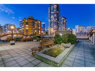 """Photo 16: 408 1238 SEYMOUR Street in Vancouver: Downtown VW Condo for sale in """"Space"""" (Vancouver West)  : MLS®# R2378878"""
