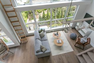 """Photo 8: 408 1238 SEYMOUR Street in Vancouver: Downtown VW Condo for sale in """"Space"""" (Vancouver West)  : MLS®# R2378878"""