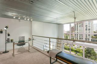 """Photo 13: 408 1238 SEYMOUR Street in Vancouver: Downtown VW Condo for sale in """"Space"""" (Vancouver West)  : MLS®# R2378878"""