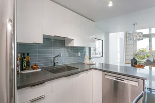 """Photo 7: 408 1238 SEYMOUR Street in Vancouver: Downtown VW Condo for sale in """"Space"""" (Vancouver West)  : MLS®# R2378878"""