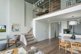 """Photo 4: 408 1238 SEYMOUR Street in Vancouver: Downtown VW Condo for sale in """"Space"""" (Vancouver West)  : MLS®# R2378878"""
