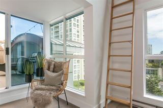 """Photo 9: 408 1238 SEYMOUR Street in Vancouver: Downtown VW Condo for sale in """"Space"""" (Vancouver West)  : MLS®# R2378878"""