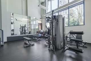 """Photo 17: 408 1238 SEYMOUR Street in Vancouver: Downtown VW Condo for sale in """"Space"""" (Vancouver West)  : MLS®# R2378878"""
