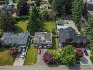 "Photo 5: 9023 MAJOR Street in Langley: Fort Langley House for sale in ""Fort Langley"" : MLS®# R2384207"