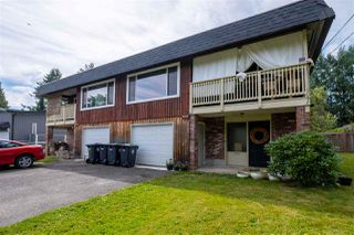 "Photo 2: 9023 MAJOR Street in Langley: Fort Langley House for sale in ""Fort Langley"" : MLS®# R2384207"