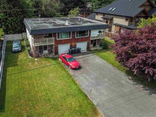 "Photo 1: 9023 MAJOR Street in Langley: Fort Langley House for sale in ""Fort Langley"" : MLS®# R2384207"