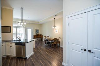 Photo 2: 115 40 Dunkirk Drive in Winnipeg: St Vital Condominium for sale (2C)  : MLS®# 1918391