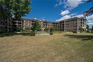 Photo 20: 115 40 Dunkirk Drive in Winnipeg: St Vital Condominium for sale (2C)  : MLS®# 1918391