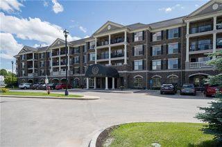 Photo 1: 115 40 Dunkirk Drive in Winnipeg: St Vital Condominium for sale (2C)  : MLS®# 1918391