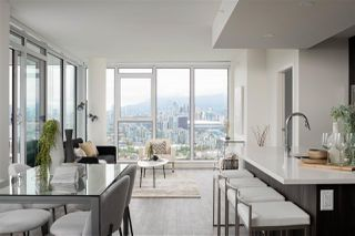 """Photo 2: 1810 285 E 10TH Avenue in Vancouver: Mount Pleasant VW Condo for sale in """"THE INDEPENDENT"""" (Vancouver West)  : MLS®# R2387588"""