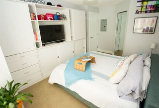 """Photo 9: 215 735 WEST 15TH Street in North Vancouver: Mosquito Creek Townhouse for sale in """"Seven 35"""" : MLS®# R2387259"""