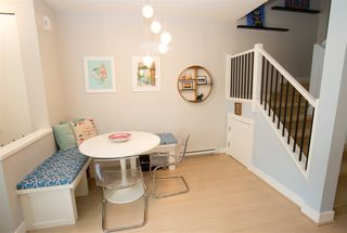 """Photo 7: 215 735 WEST 15TH Street in North Vancouver: Mosquito Creek Townhouse for sale in """"Seven 35"""" : MLS®# R2387259"""