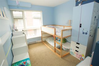 """Photo 10: 215 735 WEST 15TH Street in North Vancouver: Mosquito Creek Townhouse for sale in """"Seven 35"""" : MLS®# R2387259"""