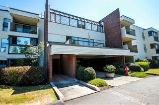 """Main Photo: 108 5791 GRANVILLE Avenue in Richmond: Riverdale RI Condo for sale in """"SHARON MANOR"""" : MLS®# R2392092"""
