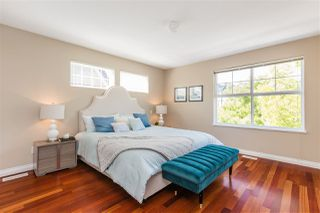 "Photo 10: 68 6888 ROBSON Drive in Richmond: Terra Nova Townhouse for sale in ""STANFORD PLACE"" : MLS®# R2393072"