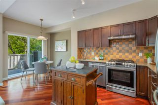 "Photo 8: 68 6888 ROBSON Drive in Richmond: Terra Nova Townhouse for sale in ""STANFORD PLACE"" : MLS®# R2393072"