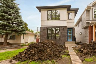 Main Photo: 10925 116 Street in Edmonton: Zone 08 House for sale : MLS®# E4169354