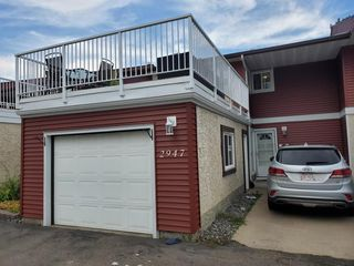 Photo 1: 2947 130 Avenue in Edmonton: Zone 35 Townhouse for sale : MLS®# E4172656