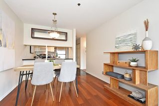 "Photo 7: 219 3250 W BROADWAY Avenue in Vancouver: Kitsilano Condo for sale in ""WEST POINTE"" (Vancouver West)  : MLS®# R2404489"
