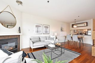 "Photo 5: 219 3250 W BROADWAY Avenue in Vancouver: Kitsilano Condo for sale in ""WEST POINTE"" (Vancouver West)  : MLS®# R2404489"