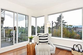 "Photo 4: 219 3250 W BROADWAY Avenue in Vancouver: Kitsilano Condo for sale in ""WEST POINTE"" (Vancouver West)  : MLS®# R2404489"