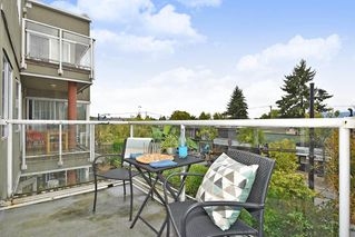 "Photo 18: 219 3250 W BROADWAY Avenue in Vancouver: Kitsilano Condo for sale in ""WEST POINTE"" (Vancouver West)  : MLS®# R2404489"