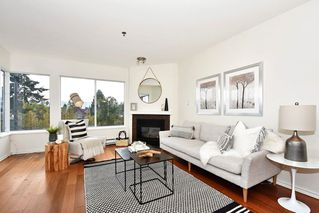 "Photo 2: 219 3250 W BROADWAY Avenue in Vancouver: Kitsilano Condo for sale in ""WEST POINTE"" (Vancouver West)  : MLS®# R2404489"
